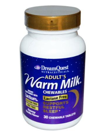 Adults-warm-milk-gestion-stress-sommel-lactium