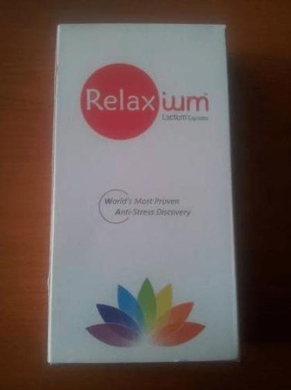 Relaxium-gestion-stress-lactium
